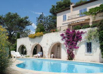 Thumbnail 4 bed property for sale in La Colle Sur Loup, Alpes Maritimes, Provence Alpes Cote D'azur, 06480