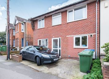 Thumbnail 3 bedroom detached house for sale in Park Road, Southampton