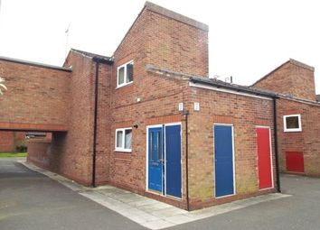 Thumbnail 2 bedroom flat for sale in Watkin Street, Warrington, Cheshire