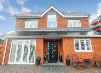 Thumbnail 7 bed detached house for sale in Clos Trehelyg, Ebbw Vale