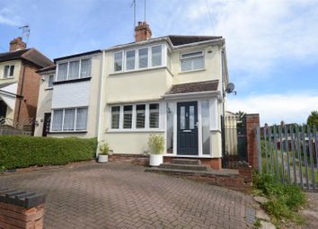 Thumbnail 3 bed semi-detached house for sale in Gleneagles Road, Yardley, Birmingham