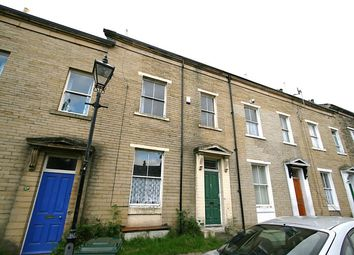 Thumbnail 4 bed terraced house for sale in Southfield Square, Manningham, Bradford, West Yorkshire