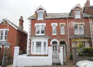 Thumbnail 4 bed semi-detached house for sale in Campbell Road, Salisbury