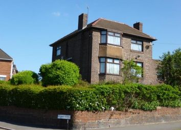 Thumbnail 3 bed detached house for sale in Halifax Road, Sheffield, South Yorkshire