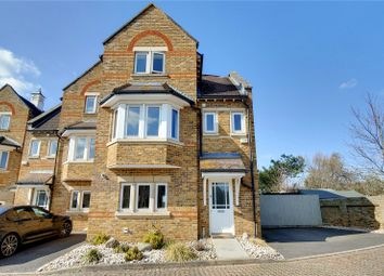 Old School Mews, Staines-Upon-Thames, Surrey TW18. 4 bed end terrace house for sale