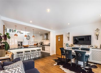 Thumbnail 3 bed semi-detached house for sale in Magna Square, East Sheen