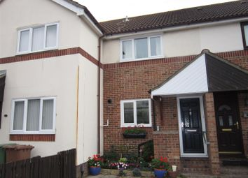 Thumbnail 2 bedroom property for sale in Osier Close, Portsmouth