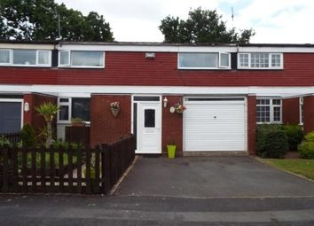 Thumbnail 3 bed property to rent in Chedworth Close, Redditch