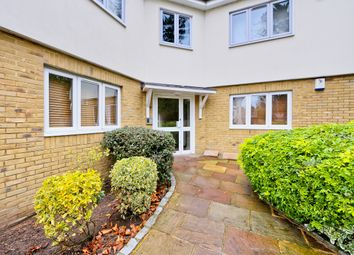 Thumbnail 2 bedroom flat for sale in 10 Station Road, Bromley