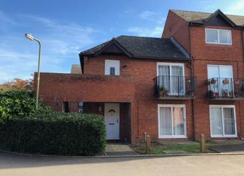 Thumbnail 1 bedroom flat for sale in Westholm Court, Bicester, Oxfordshire