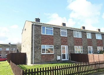 Thumbnail 3 bed end terrace house to rent in Hartford, Huntingdon, Cambridgeshire