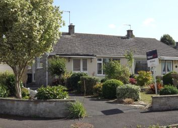 Thumbnail 2 bed bungalow for sale in Meadow Gardens, Stogursey, Bridgwater, Somerset