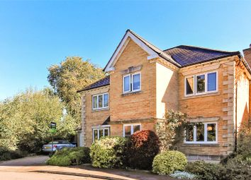 Thumbnail 4 bed detached house for sale in The Hollies, Hurst Green, Oxted