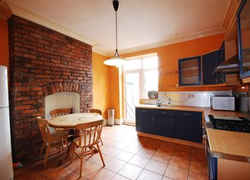 3 bed maisonette to rent in Granville Gardens, Jesmond, Newcastle Upon Tyne NE2