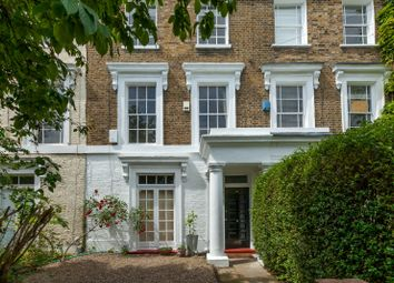 Thumbnail 2 bed maisonette to rent in Culford Road, Islington