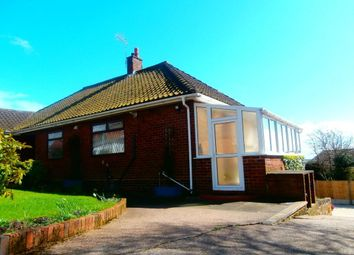 Thumbnail 3 bedroom bungalow to rent in Birches Head Road, Birches Head, Stoke-On-Trent