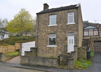 Thumbnail 3 bedroom detached house to rent in Hall Street, Longwood, Huddersfield