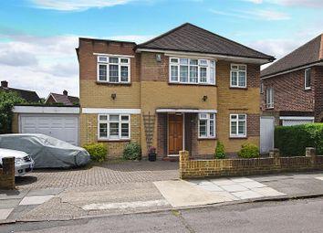 5 bed detached house for sale in Uxbridge Road, Hampton Hill, Hampton TW12
