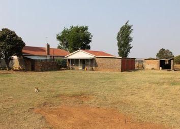 Thumbnail 3 bed farm for sale in Middelburg, Middelburg, South Africa