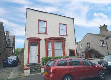 5 bed detached house for sale in Church Road, Harrington, Workington, Cumbria CA14