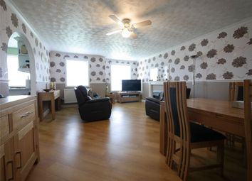 Thumbnail 2 bedroom flat for sale in 11 Sandhills Court, Queen Street, Whitehaven, Cumbria