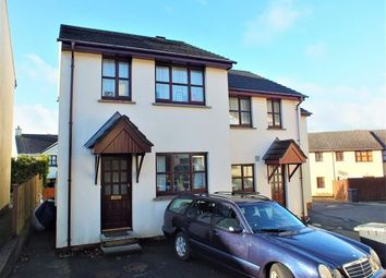 Thumbnail 2 bed semi-detached house to rent in 23 Heather Lane, Abbeyfields, Douglas