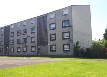 Thumbnail 2 bed flat for sale in Dunure Drive, Rutherglen, Glasgow