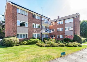 Thumbnail 3 bed flat for sale in Cumberland Gardens, Holders Hill Road, London