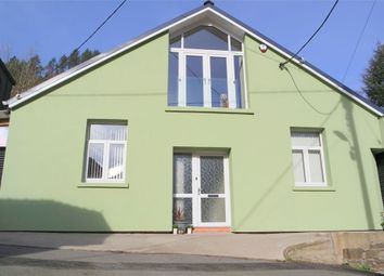 Thumbnail 2 bed detached house for sale in The Old Bakery, Pleasant View, Cymmer, Port Talbot, West Glamorgan