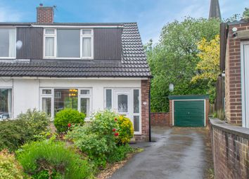 Thumbnail 3 bed semi-detached house for sale in Ebury Close, Batley