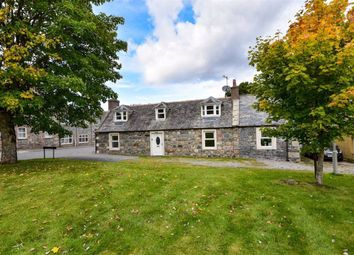 Thumbnail 3 bed detached house for sale in The Square, Tomintoul, Ballindalloch