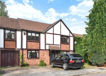 Thumbnail 5 bed detached house for sale in Dorset Way, Wokingham, Berkshire