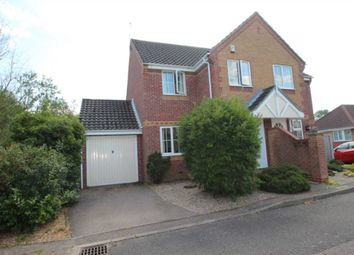 Thumbnail 3 bed semi-detached house for sale in Old Market Close, Acle, Norwich