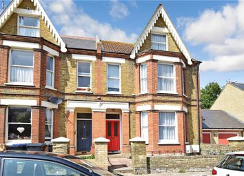 Thumbnail 4 bed flat for sale in Brunswick Square, Herne Bay, Kent