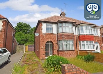 3 bed semi-detached house for sale in The Monks Croft, Cheylesmore, Coventry CV3