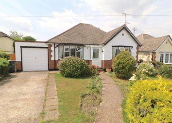 Thumbnail 2 bed bungalow for sale in Sunstar Lane, Polegate, East Sussex
