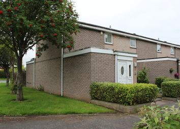 Thumbnail 2 bed end terrace house for sale in Bloomfield Way, Tamworth