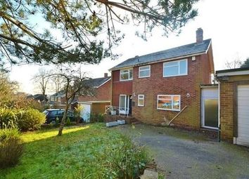 Thumbnail 3 bed property to rent in Bassett Green Close, Southampton
