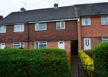 Thumbnail 3 bed terraced house for sale in Proffitt Avenue, Courthouse Green, Coventry