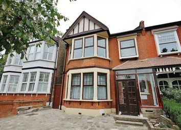 Thumbnail 4 bed semi-detached house for sale in Woodlands Avenue, London