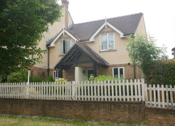 Thumbnail 2 bed terraced house for sale in Woodside Green, London