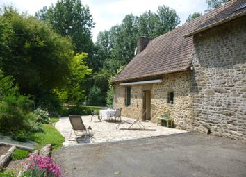 Thumbnail 2 bed country house for sale in Courcité, Pays-De-La-Loire, 53700, France