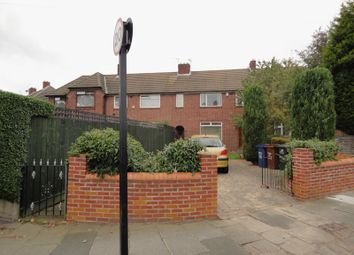Thumbnail 3 bed terraced house to rent in Grange Road, Fenham, Newcastle Upon Tyne