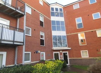 Thumbnail 2 bed flat to rent in Kinsey Road, Edgbaston, Birmingham