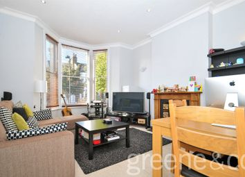 Thumbnail 2 bedroom flat to rent in Gladys Road, West Hampstead, London