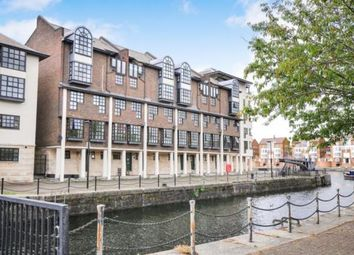 Thumbnail 1 bed property for sale in Rope Street, London