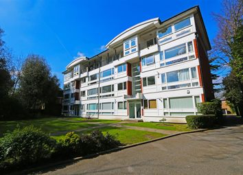 Thumbnail 2 bed flat to rent in Dorland Court, West Hill, Putney