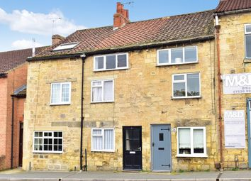 Thumbnail 3 bed town house for sale in Park Row, Knaresborough