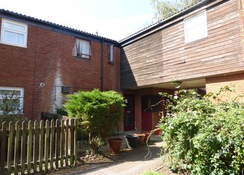 Thumbnail 4 bedroom end terrace house for sale in Skipton Close, Stevenage