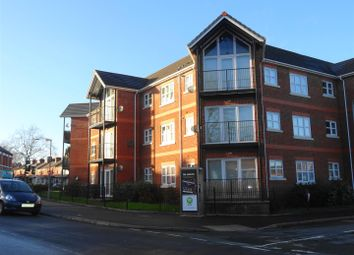 2 bed flat for sale in Chatteris Court, St. Helens WA10